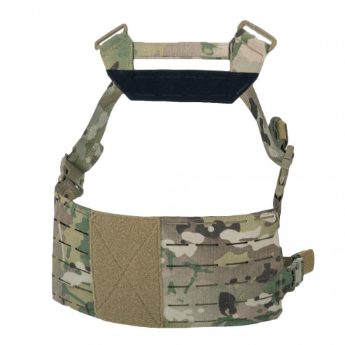 Direct Action - SPITFIRE MK II CHEST RIG INTERFACE® Multicam