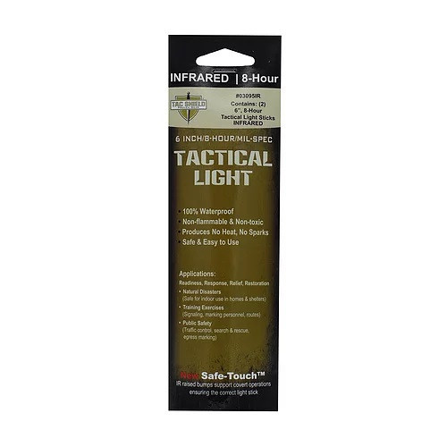 Tac Shield - Tactical 8 Hour Light Stick