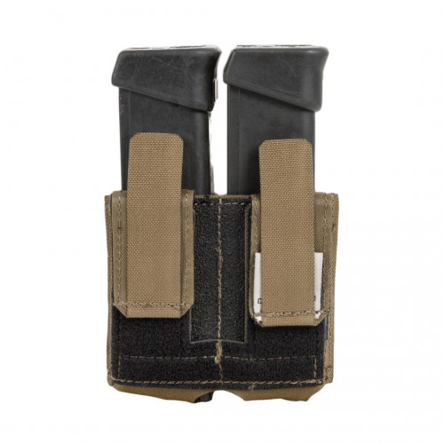 DirectAction - LOW PROFILE PISTOL MAGAZINE POUCH®