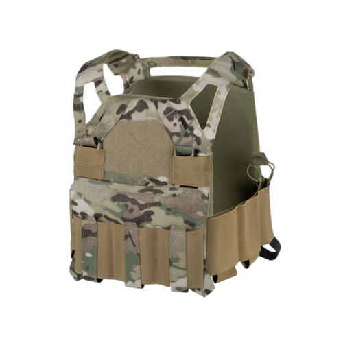 Direct Action - HELLCAT LOW VIS PLATE CARRIER®