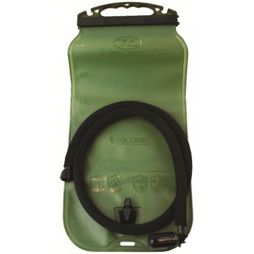 Higlander - Sl Mil Hydration System Olive 2l