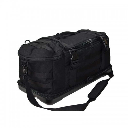 Eberlestock - R1 Bang-Bang Range Bag Black