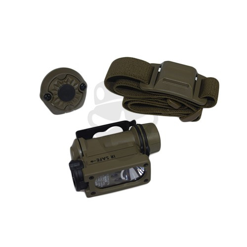 STREAMLIGHT - Sidewinder Compact® II