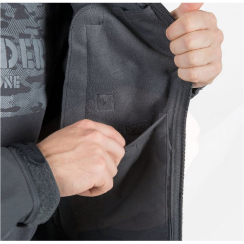 Helikon Tex - GUNFIGHTER JACKET - SHARK SKIN WINDBLOCKER