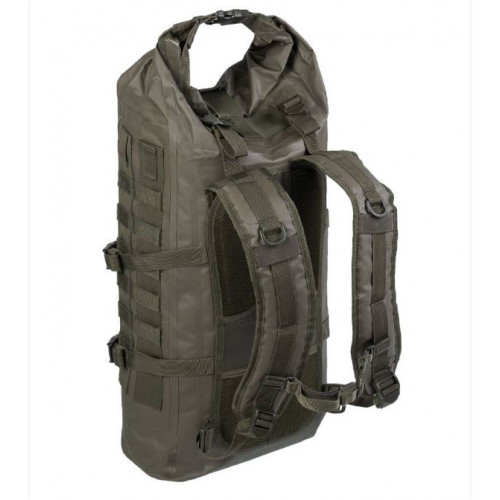 MIL-TEC - TACTICAL BACKPACK SEALS DRY-BAG