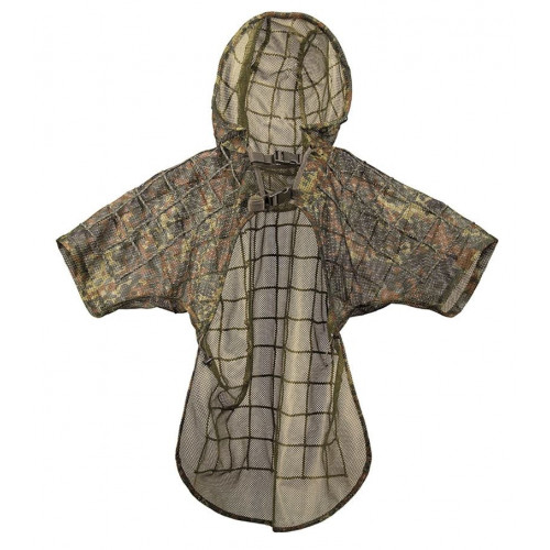 GHILLIE SNIPER CAPE