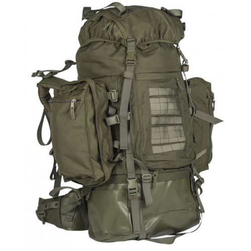 BACKPACK ′TEESAR®′ 100 LITER