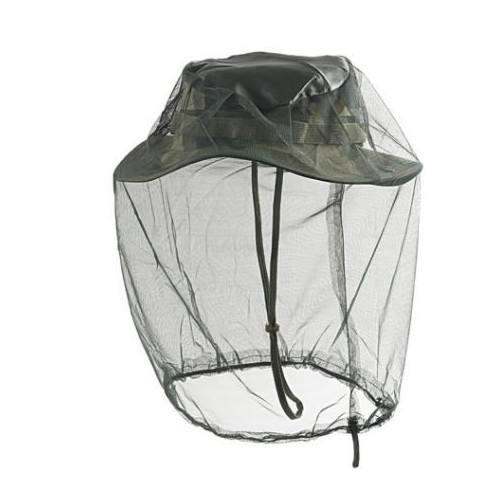 Helikon Tex - MOSQUITO NET - POLYESTER MESH OD Green