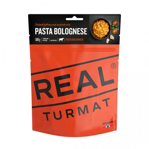 REAL Drytech - Pasta Bolognese Turmat