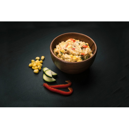 REAL Drytech - Zucchini-Mais-Eintopf TURMAT