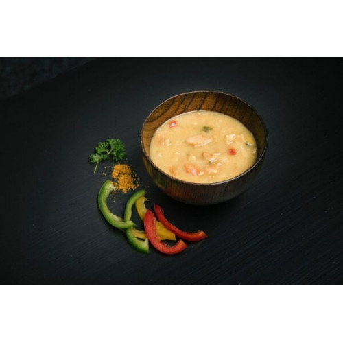 REAL Drytech - Zuppa di gallina TURMAT