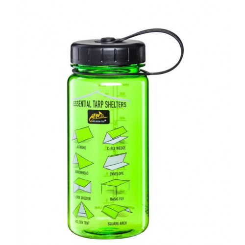 Helikon Tex - TRITAN™ BOTTLE Wide Mouth Tarp Shelters (550 ml)