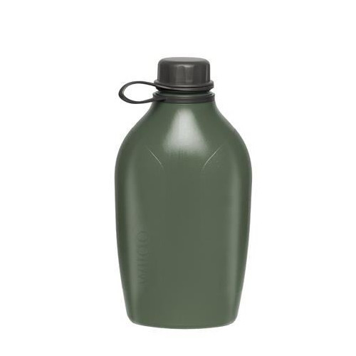 WILDO - Explorer Bottle (1 Liter) Olive Green