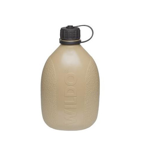 WILDO - Hiker Bottle (700 ml) - Desert