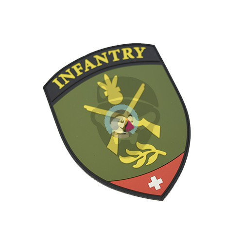 Badge INFANTRY