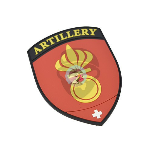 Badge ARTILLERY