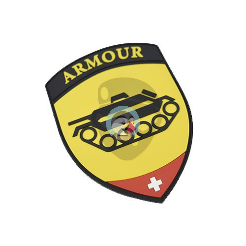 Badge ARMOUR
