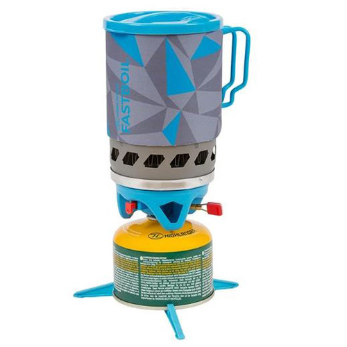 Fastboil MK3 Camping Stove Blue