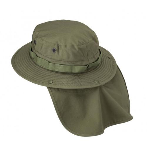 Helikon Tex - BOONIE HAT - POLYCOTTON RIPSTOP US Woodland
