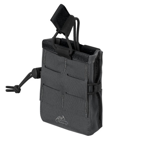 Helikon Tex - COMPETITION RAPID CARBINE POUCH® Grey/black