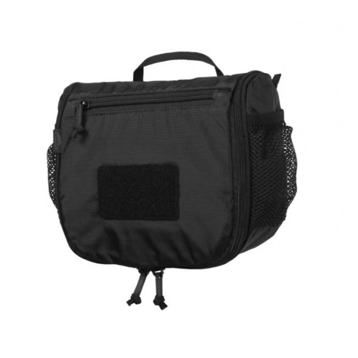 Helikon Tex - TRAVEL TOILETRY BAG Black
