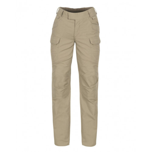 Helikon Tex - WOMENS UTP® (URBAN TACTICAL PANTS®) - POLYCOTTON RIPSTOP Khaki