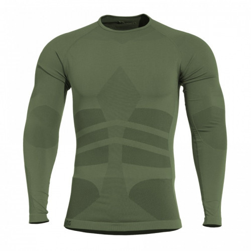 Pentagon - Plexis Activity Shirt Camo Green