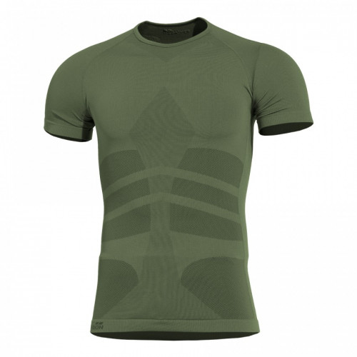 Pentagon - Plexis Activity T-Shirt Camo Green