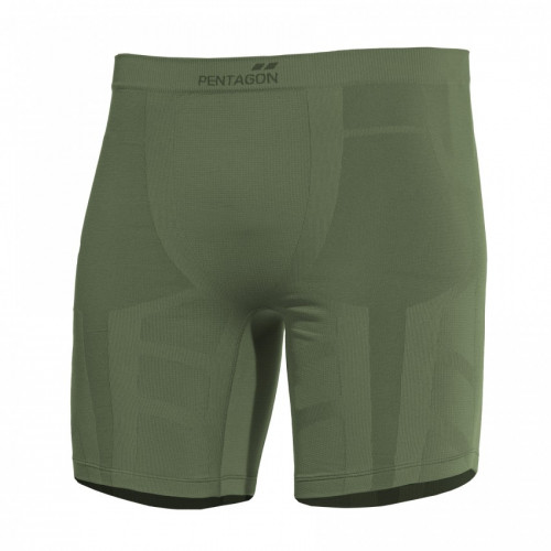 Pentagon - Plexis Activity T-Shirt Camo Green