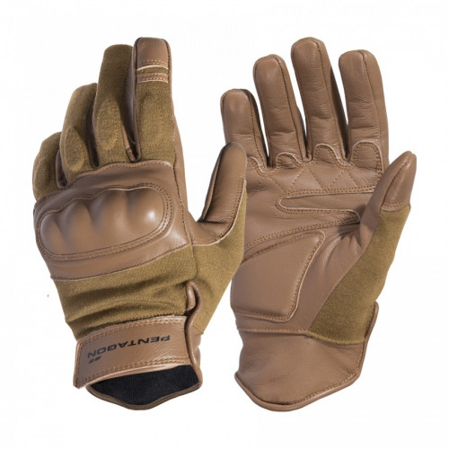 Pentagon - Storm Gloves Coyote
