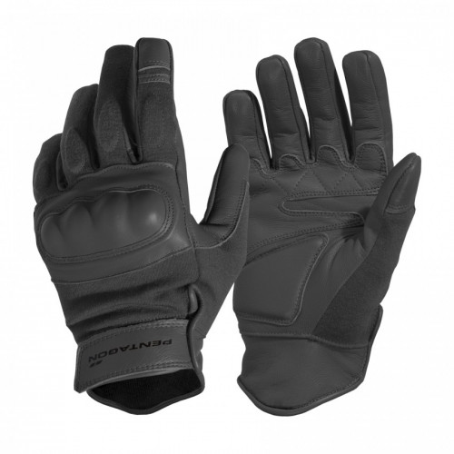 Pentagon - Storm Gloves Anti-Cut Black