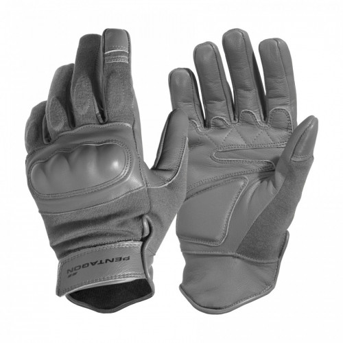 Pentagon - Storm Gloves Wolf Grey