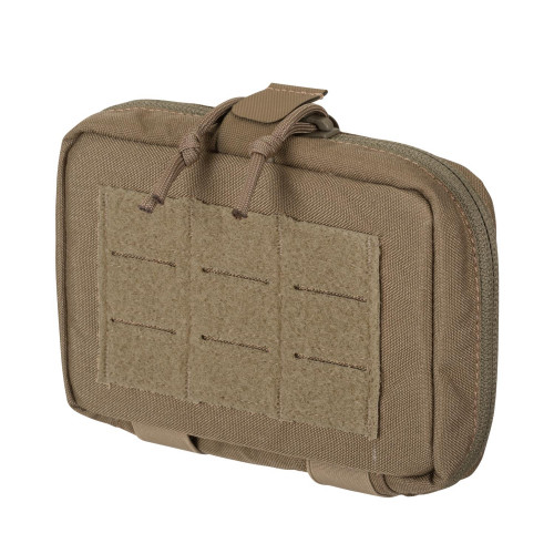 Direct Action - JTAC ADMIN POUCH Coyote Brown