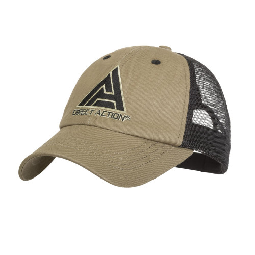 Direct Action - DA FEED CAP Olive Green