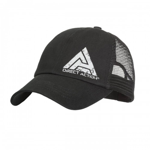 Direct Action - DA FEED CAP Black