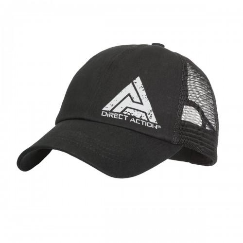 Direct Action - DA FEED CAP Black