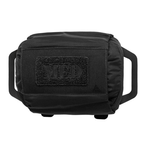 Direct Action - MED POUCH HORIZONTAL MK III® Black