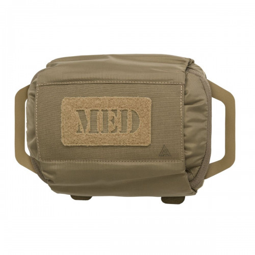 Direct Action - MED POUCH HORIZONTAL MK III® Adaptive Green