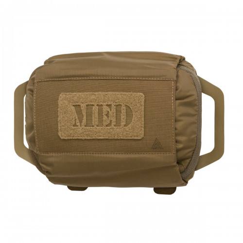 Direct Action - MED POUCH HORIZONTAL MK III® Coyote Brown