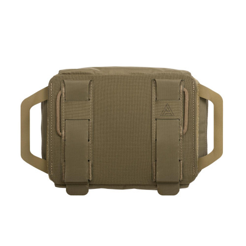 Direct Action - MED POUCH HORIZONTAL MK III® Shadow Grey