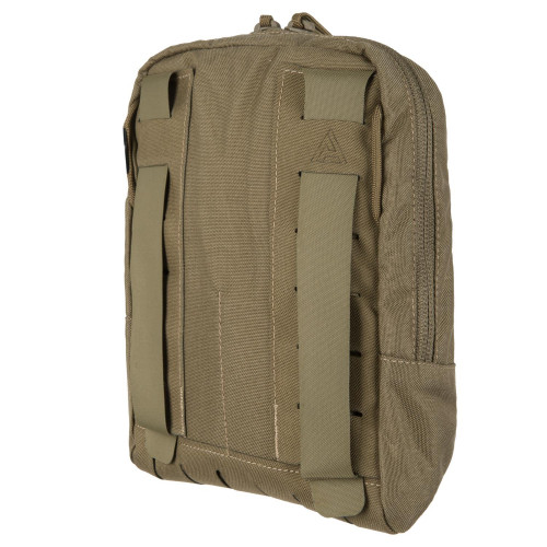 Direct Action - UTILITY POUCH LARGE Coyote Brown