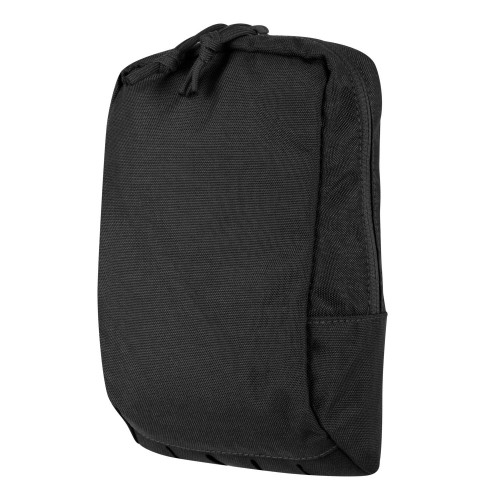 Direct Action - UTILITY POUCH MEDIUM Black