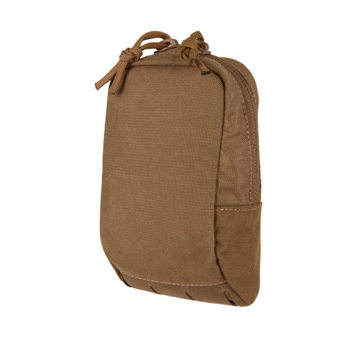 Direct Action - UTILITY POUCH MINI Coyote Btrown