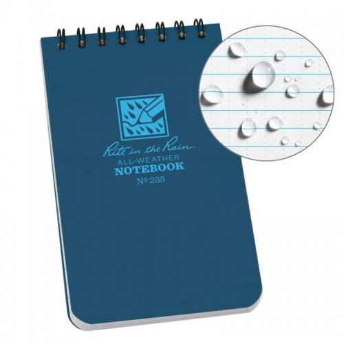 Rite in The Rain - Pocket Top-Spiral Notebook 235