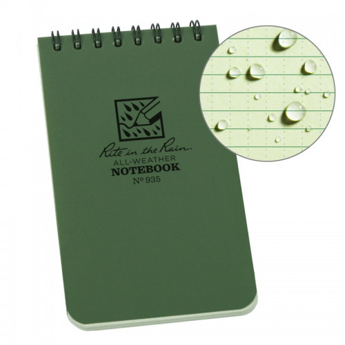 Rite in The Rain - Pocket Top-Spiral Notebook 935