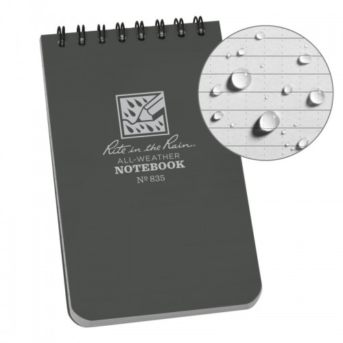 Rite in The Rain - Pocket Top-Spiral Notebook 835