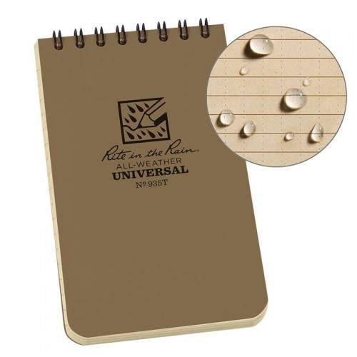 Rite in The Rain - Pocket Top-Spiral Notebook C935