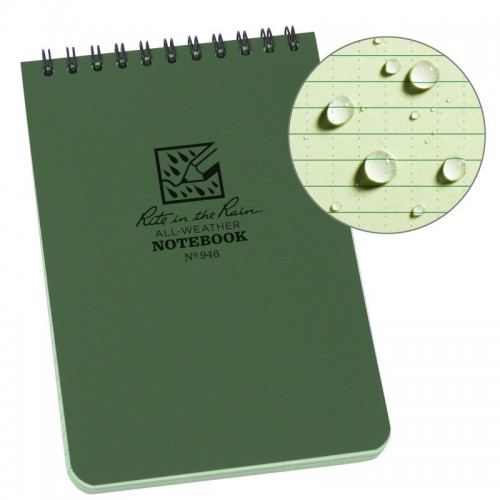 Rite in The Rain - Pocket Top-Spiral Notebook 946