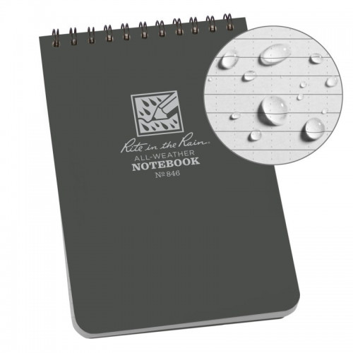 Rite in The Rain - Pocket Top-Spiral Notebook 846