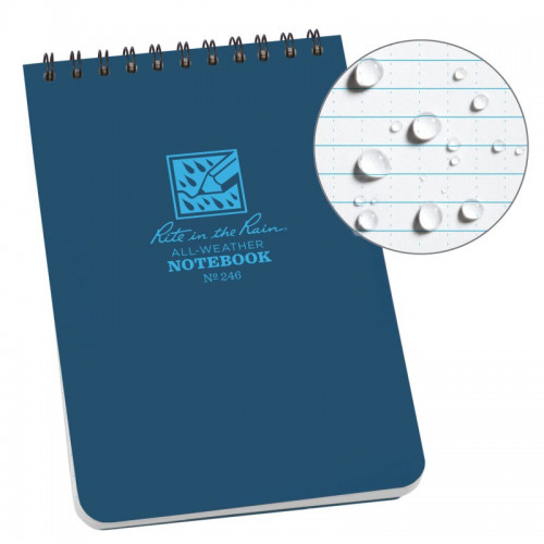Rite in The Rain - Pocket Top-Spiral Notebook 246